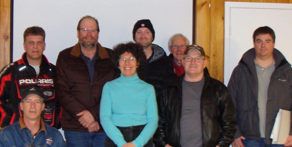 Directors Jan 2016