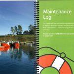 maintenance log